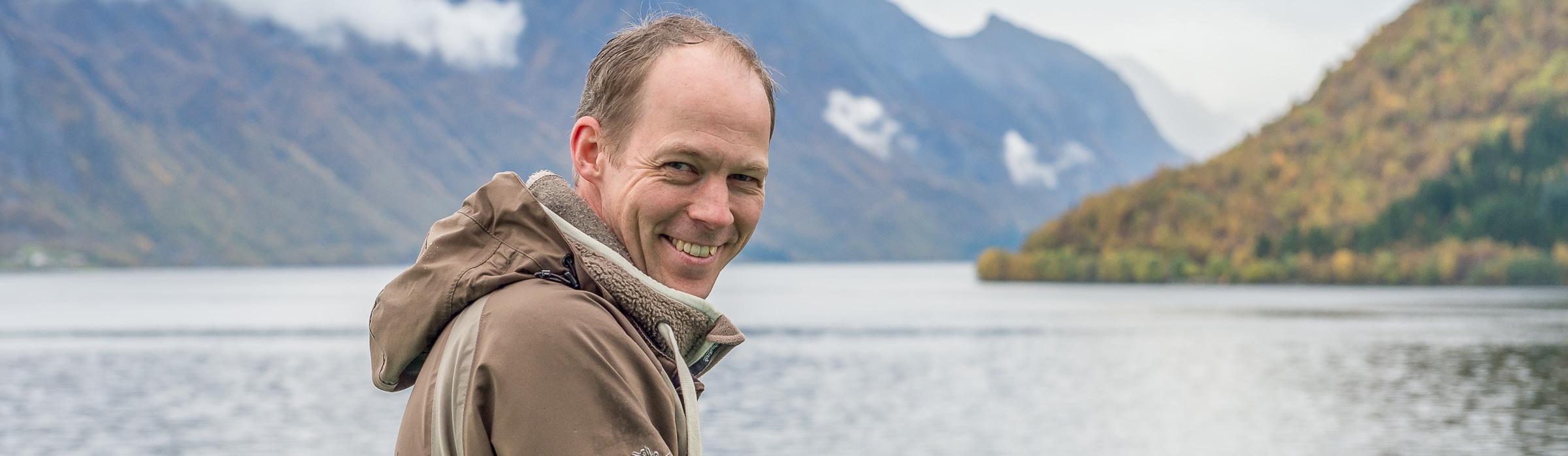 Christian Horn Norwegen