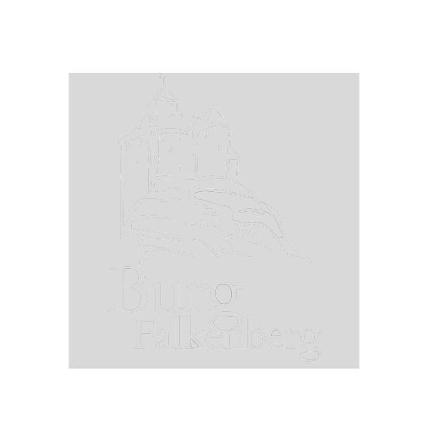 Burg Falkenberg Logo