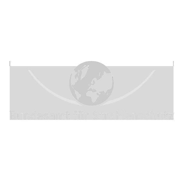 Bundesamt für Strahlenschutz Logo