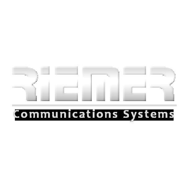 Riemer communications Logo