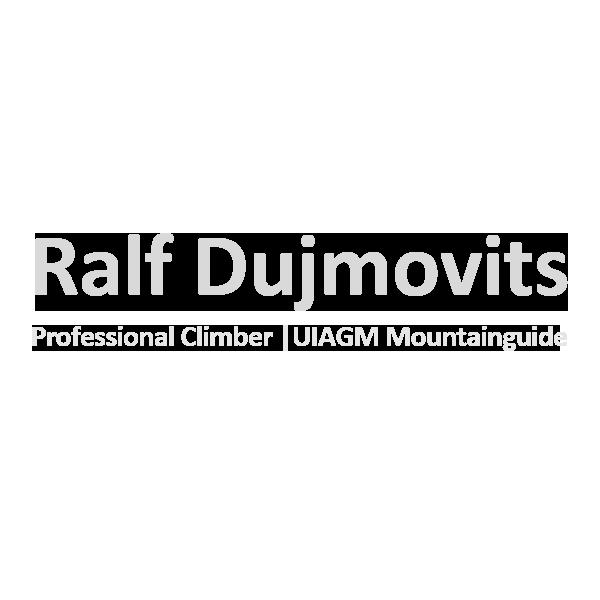 Ralf Dujmovits Logo