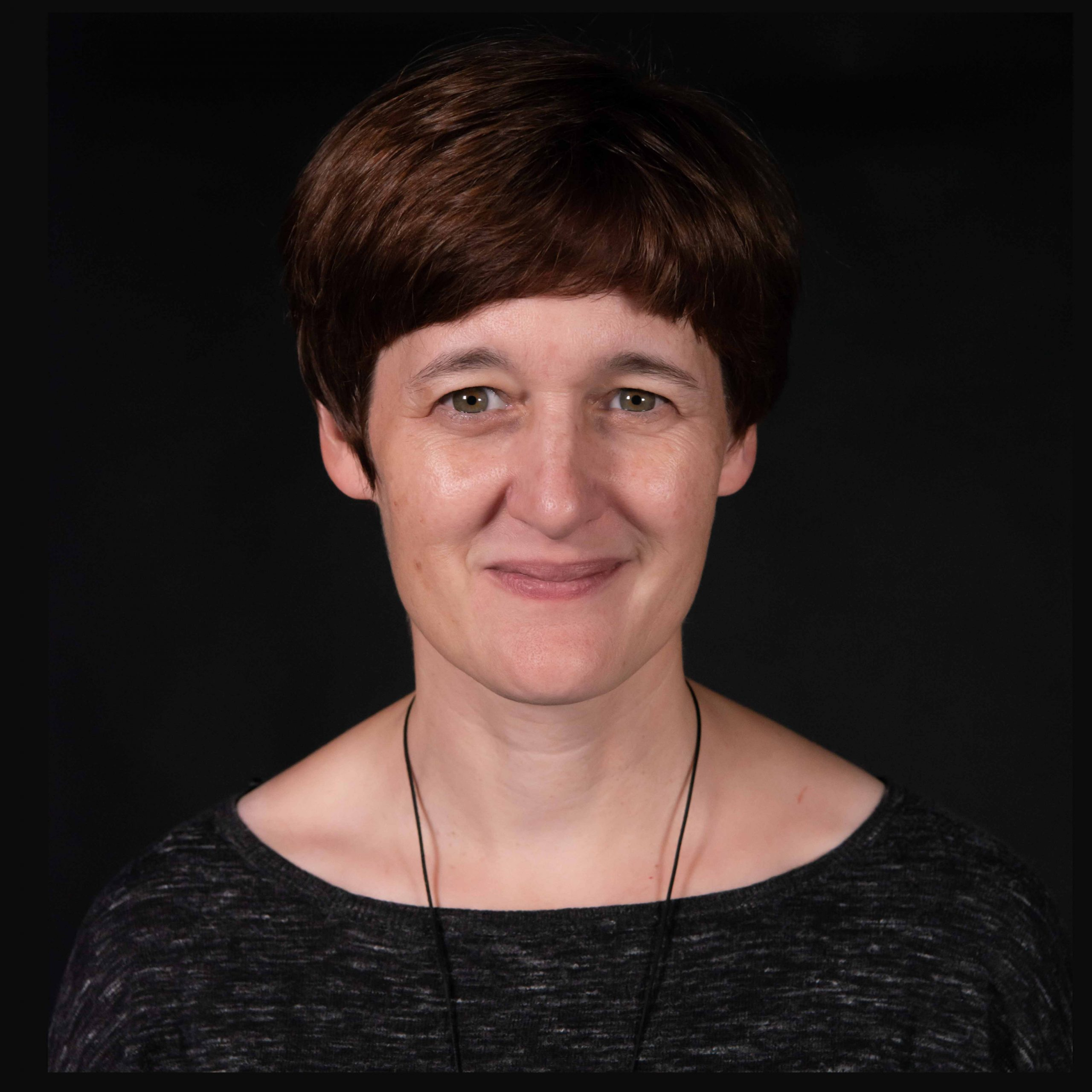 Dr. Gudrun Horn