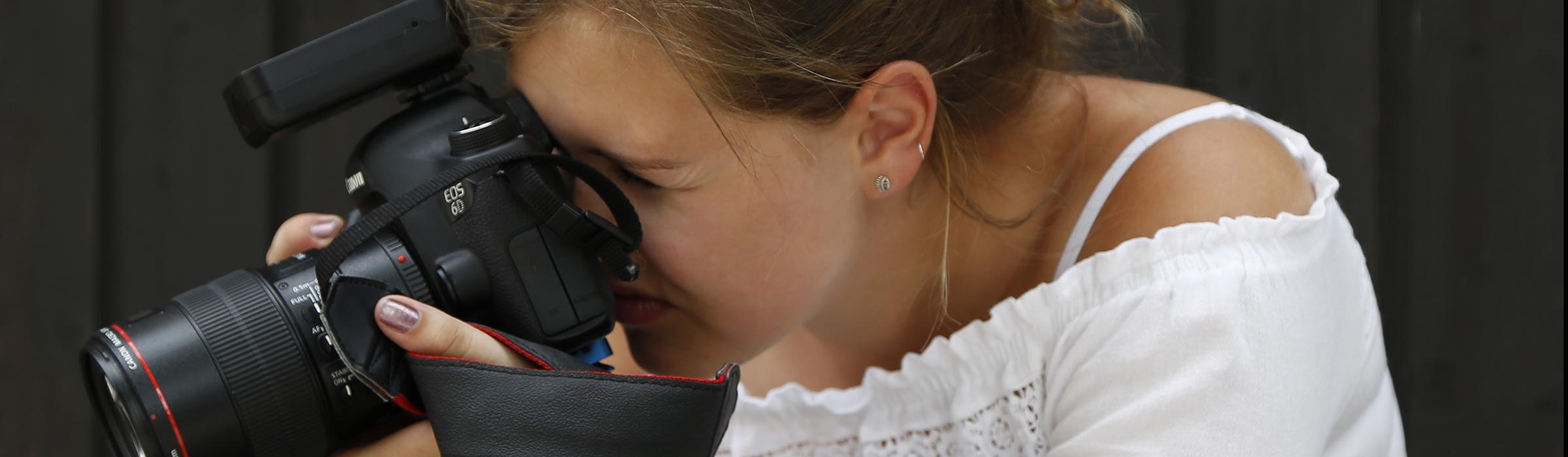 Julia-Pöller Fotografieren