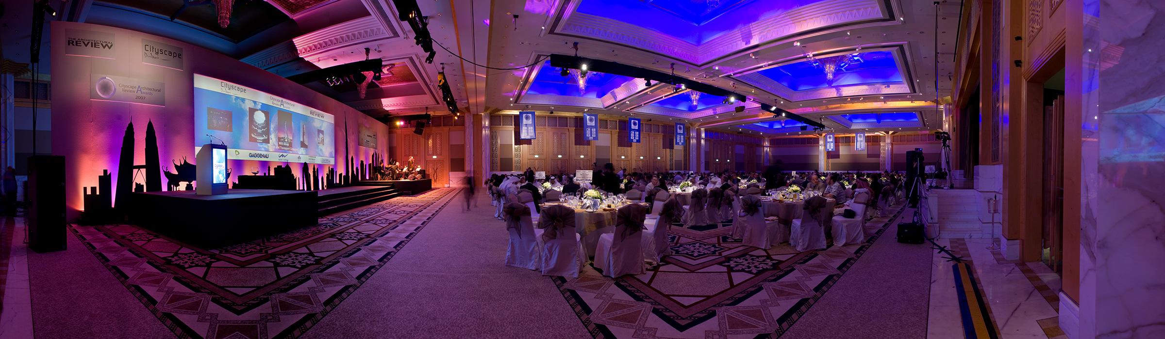 Veranstaltung in Dubai