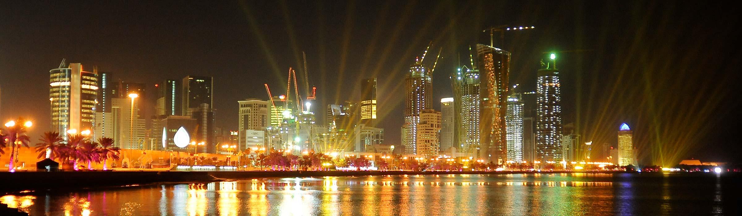 Referenz Qatar Nationalfeiertag